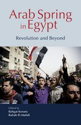Arab Spring in Egypt: Revolution and Beyond (A Tahrir Studies Edition)